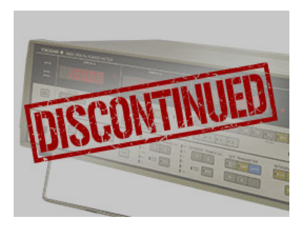 Discontinued Products thumbnail
